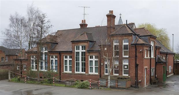 sandfield school